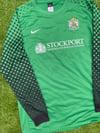 Replica 2010/11 Nike Home Keeper Shirt