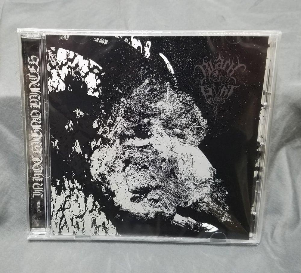 Image of IN HOC SIGNO VINCES FOUR WAY SPLIT CD