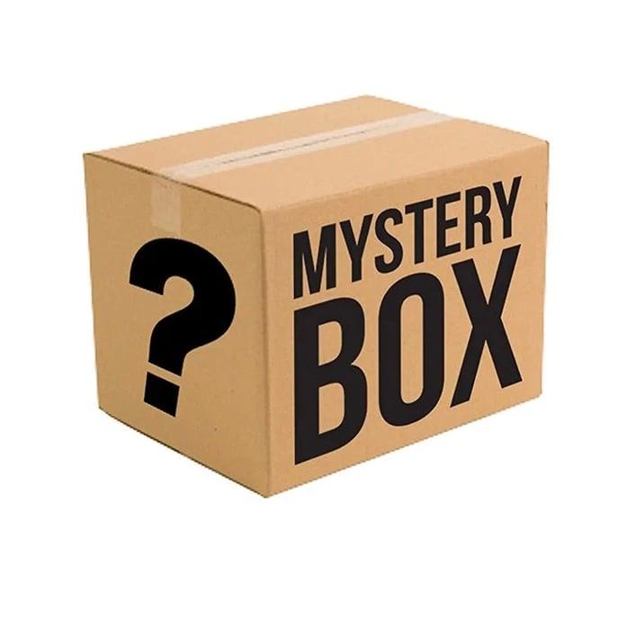 Image of Sex Addict Mystery Box