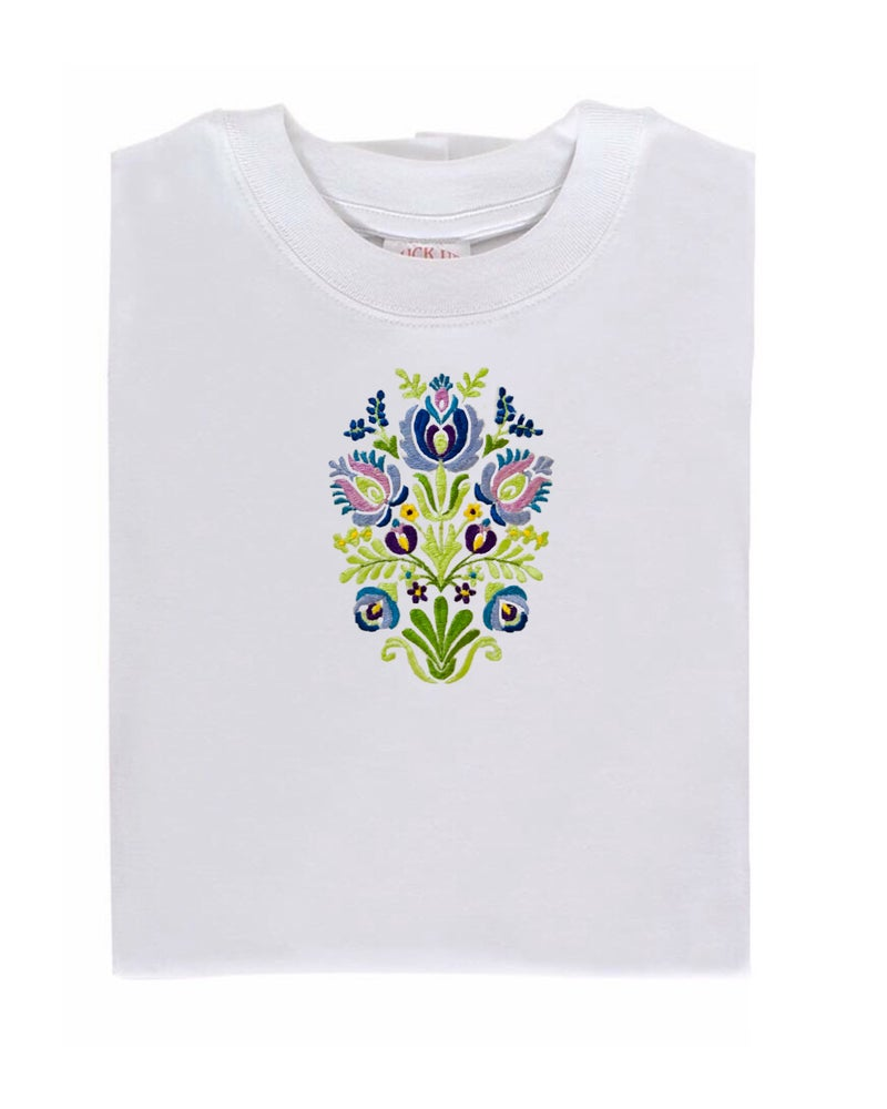 Image of Camiseta Camila
