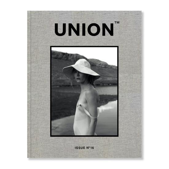 Image of UNION MAG # 16