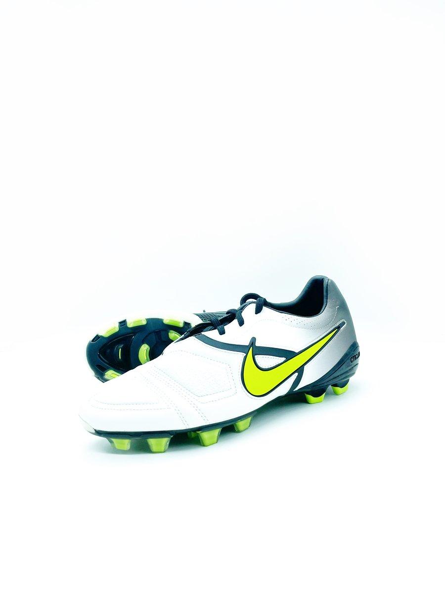Image of Nike Ctr360 Tre FG WHITE