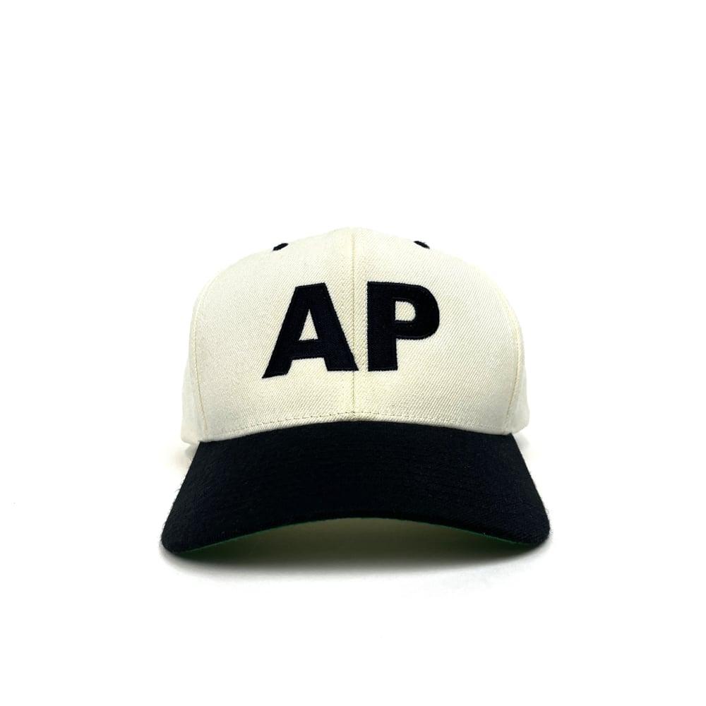 Image of AP  CLASSIC SNAPBACK