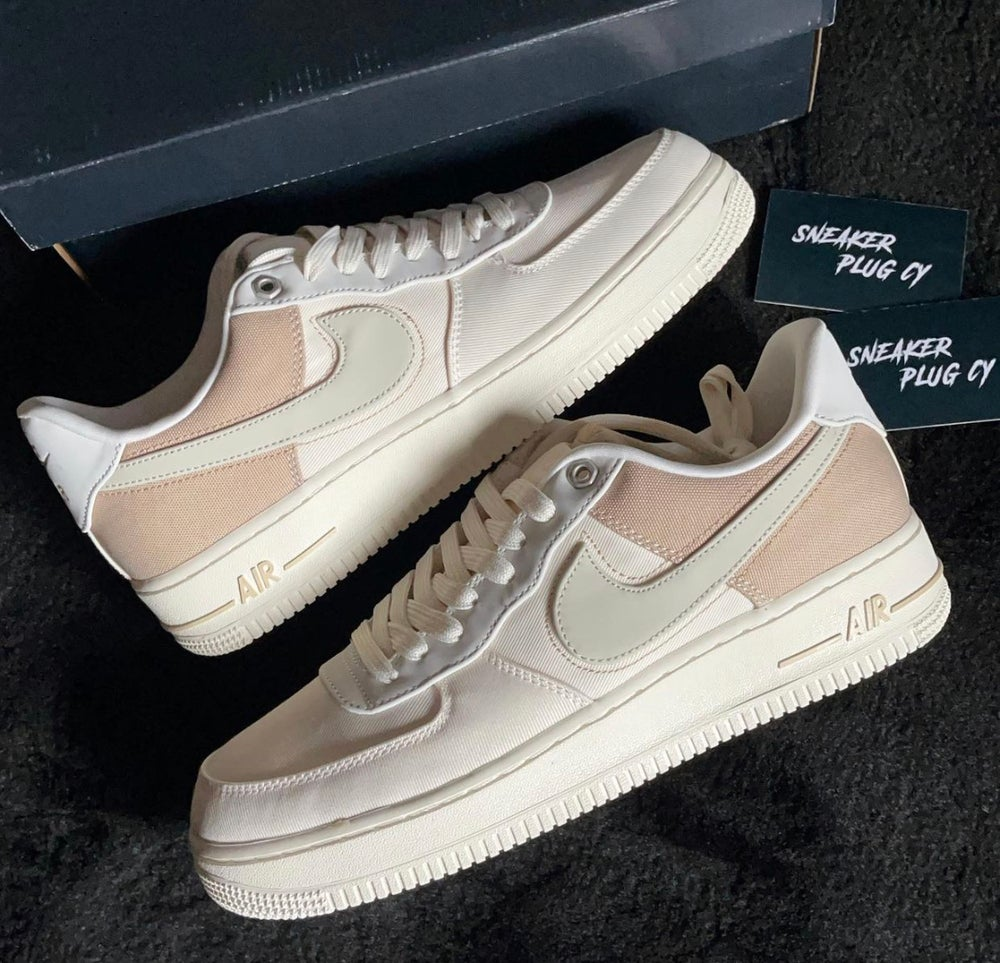 """Nike Air Force 1 Low """"Pale Ivory"""""""