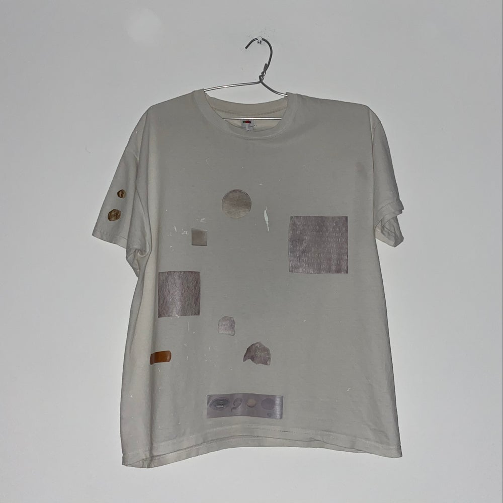 Image of THINGS I WANT TO TOUCH TEE