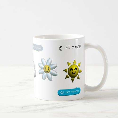 Image of Happy Morning Mug