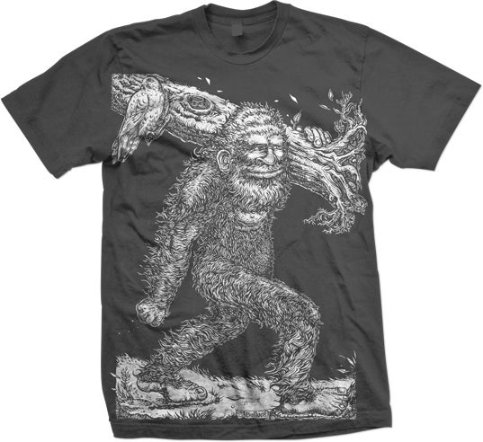 The Protector of the Forest Apparel