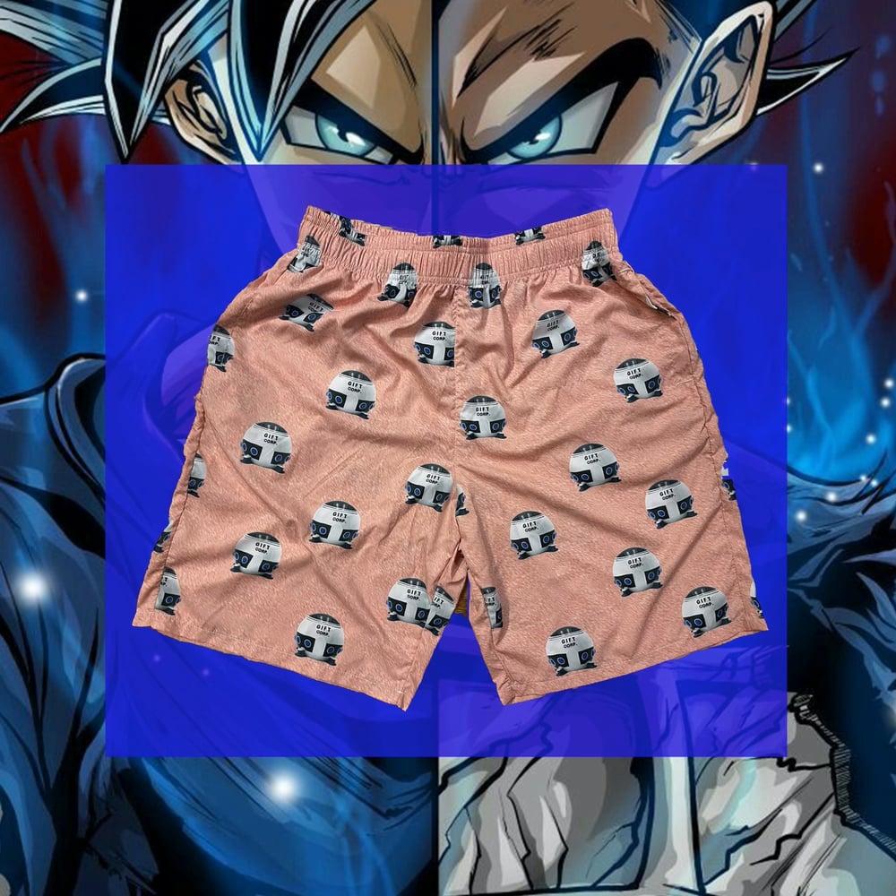 Image of Mono Shorts