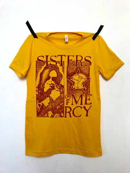Image of SISTERS *FLAMING HOT PRE-ORDER*