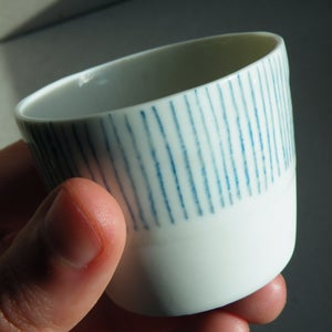 Image of gobelet - cup [l]