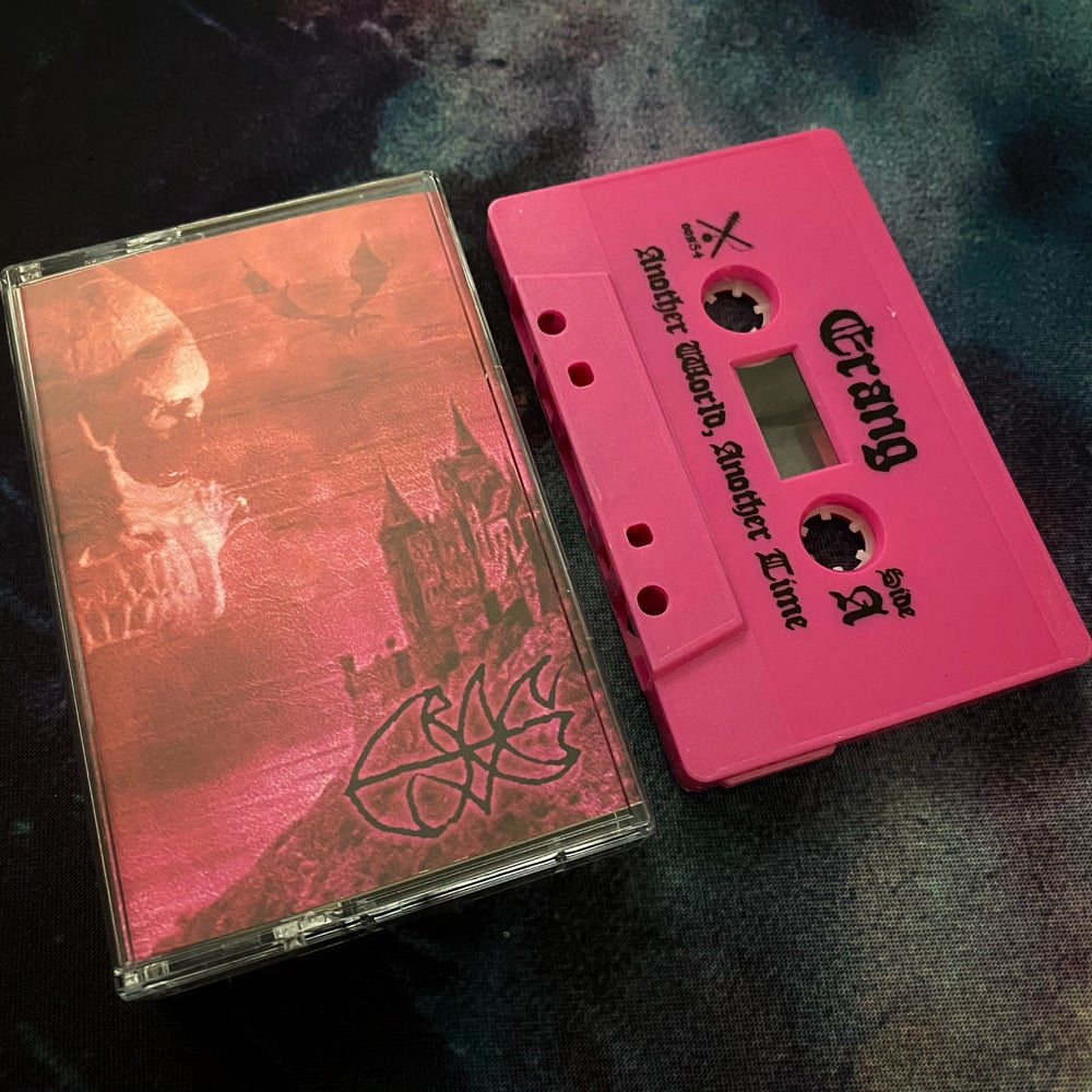 """Erang """"Another World Another Time"""" Pro-tape"""