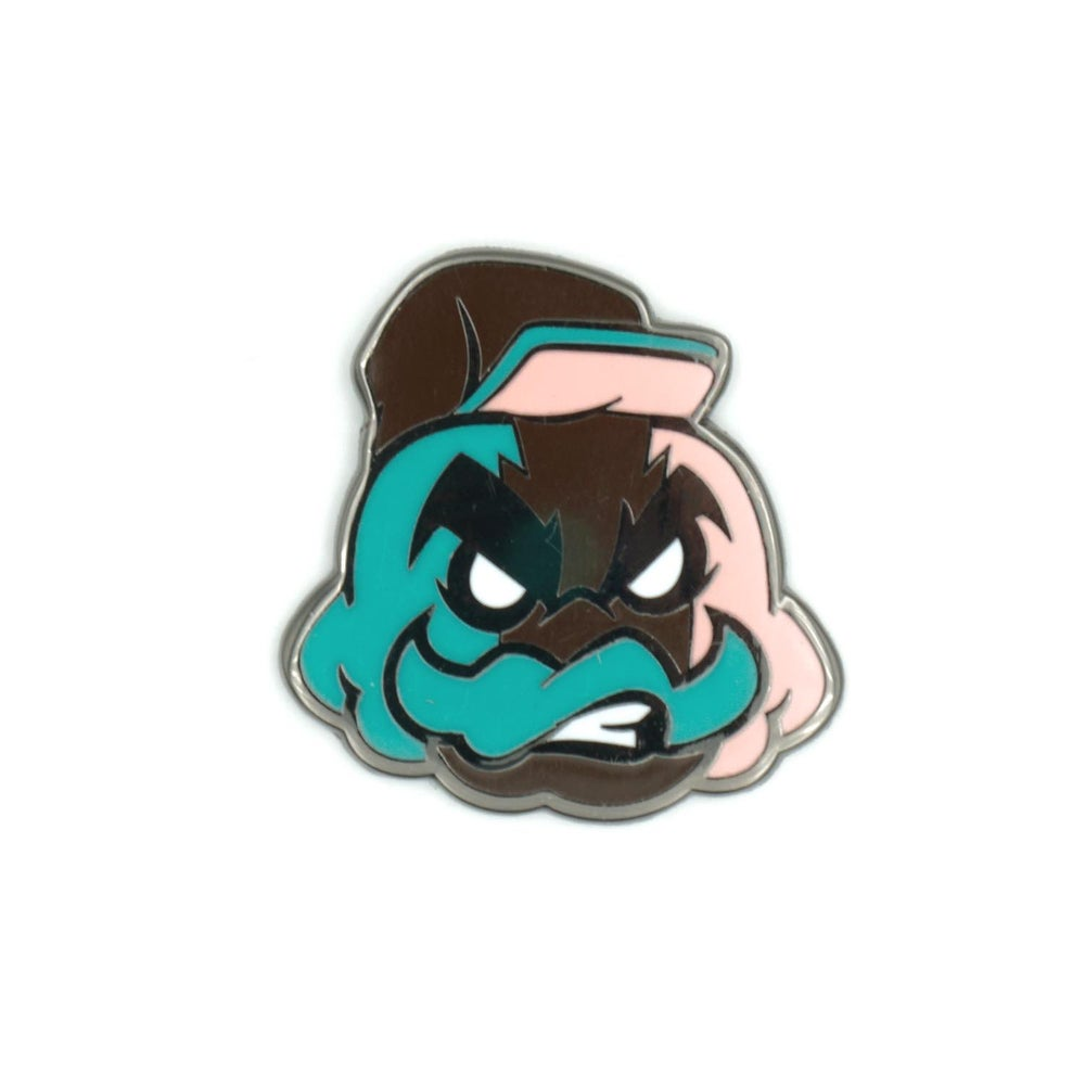 Cap Clubbers - Jabroni Scoops Pin