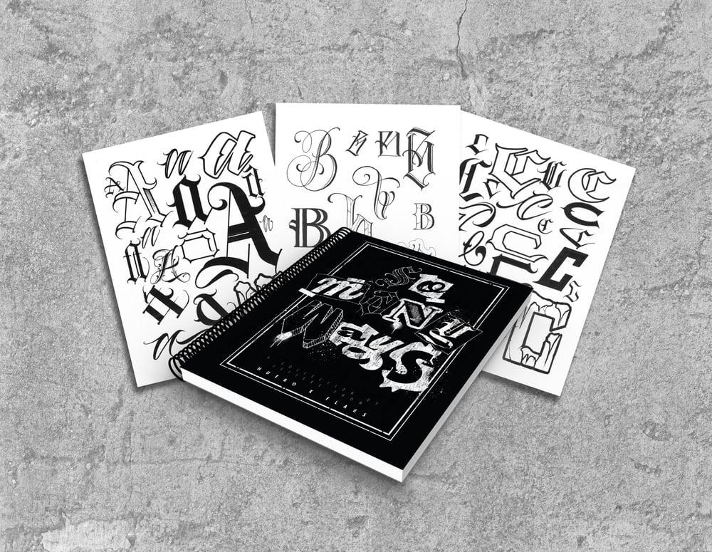 """Image of """"So Many Ways"""" by Huero x Flaks"""