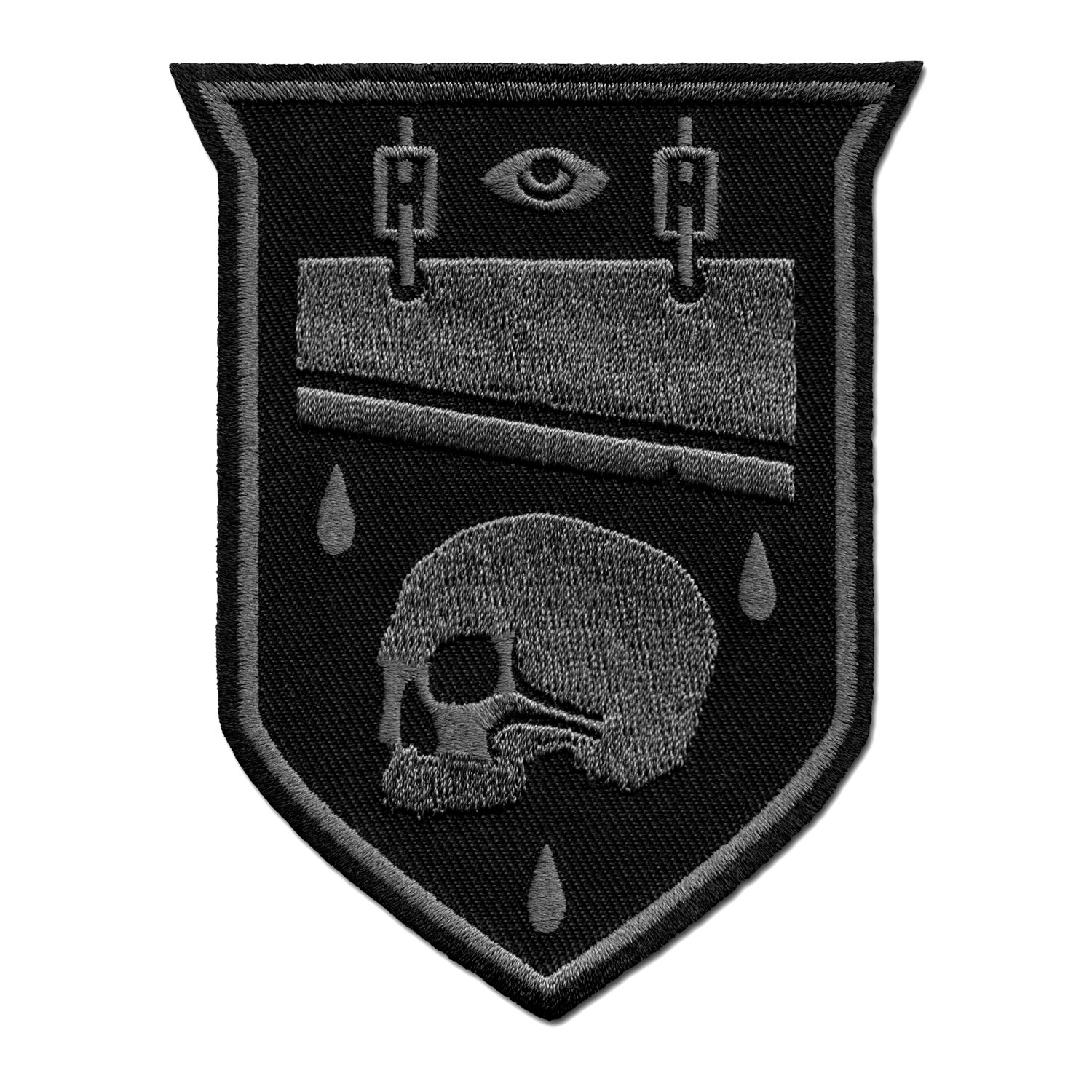 Image of Plague Blade Patch