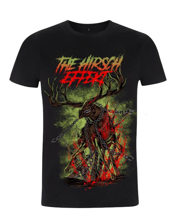 Evil Deer Shirt