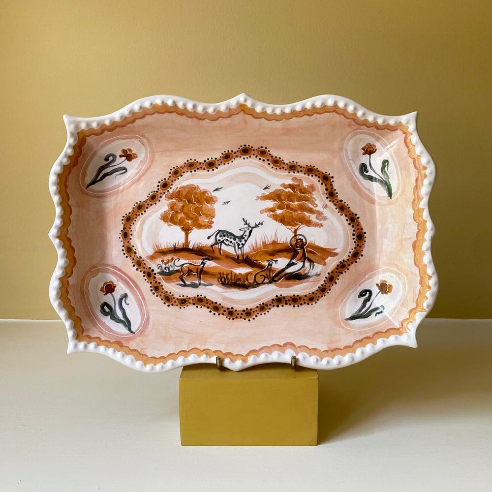 Image of Roaming the Fields - Romantic Platter
