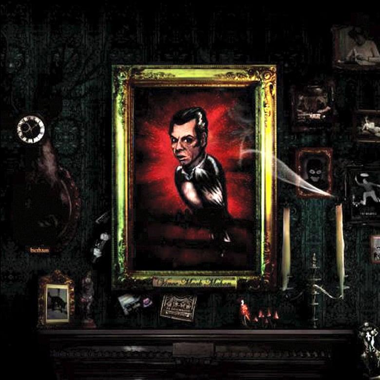 "Image of 12"" VINYL - Vince Mack Mahon LP (CSMLP001/NOZ004/NAUSE003)"