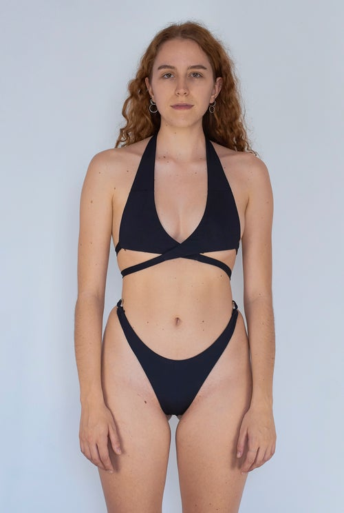 Image of Nepenthes 2 in 1 Body - Black