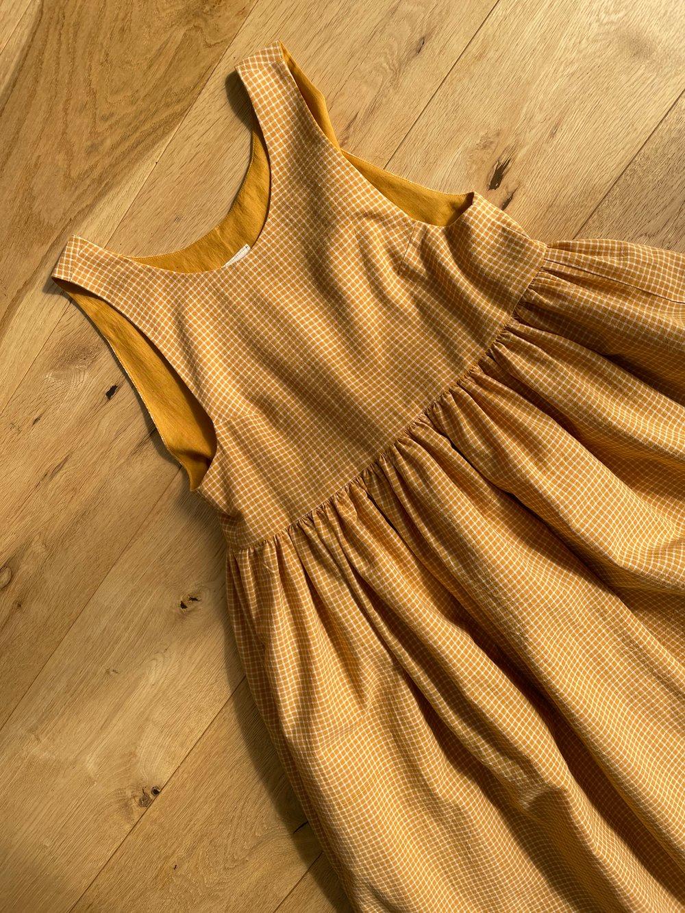 Image of The Fika dress