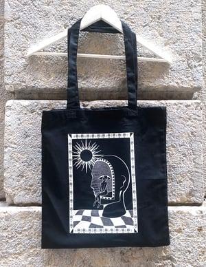 "Tote Bag ""Perception"""