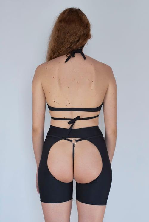 Image of Shameless Shorts - Black