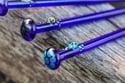 Borosilicate Glass Stir Sticks