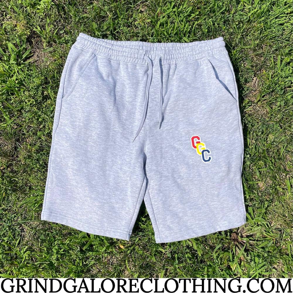 GGC Sweat Shorts