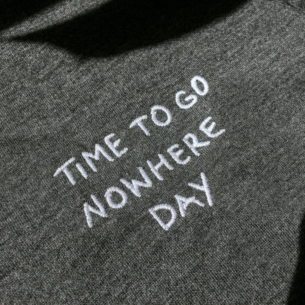 Image of Going Nowhere Crop Tee