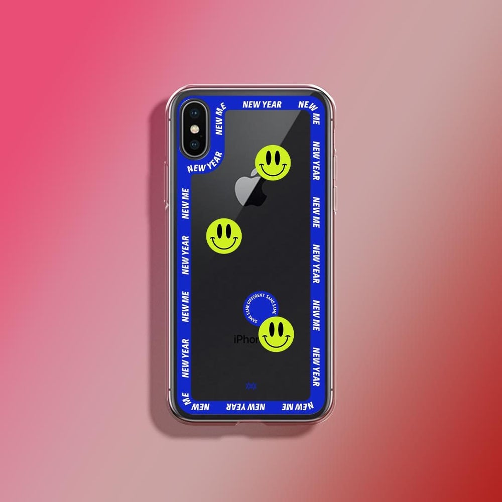 Image of Wrapped iPhone case