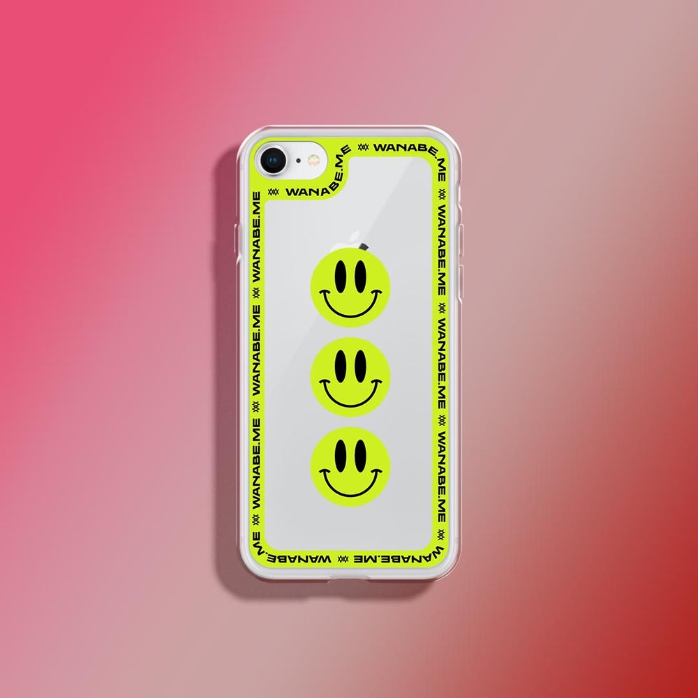 Image of Lucky Charms iPhone Case