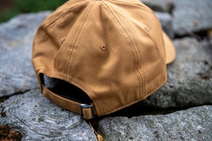 Image of Acorn - 603 Retro Organic Hat