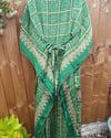 FLORENCE maxi dress 💚