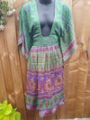 Florence mini dress 6 to 14 uk