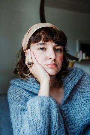 Image of Knitting Pattern - Algoma Cardigan