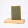 HollyMade Green Clay Soap for Sensitive Skin & Eczema