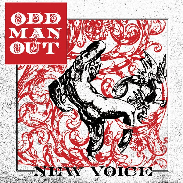 """Odd Man Out - New Voice 12"""""""