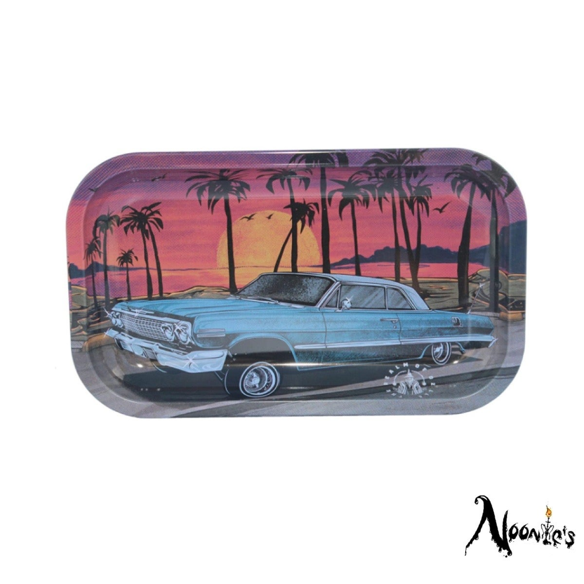 Image of The eazy life rolling tray