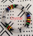 Image 4 of Beaded Bangles - Regal Collection
