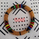 Image 5 of Beaded Bangles - Regal Collection