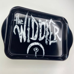 Image of Widdler Rolling Tray (UNBREAKABLE)