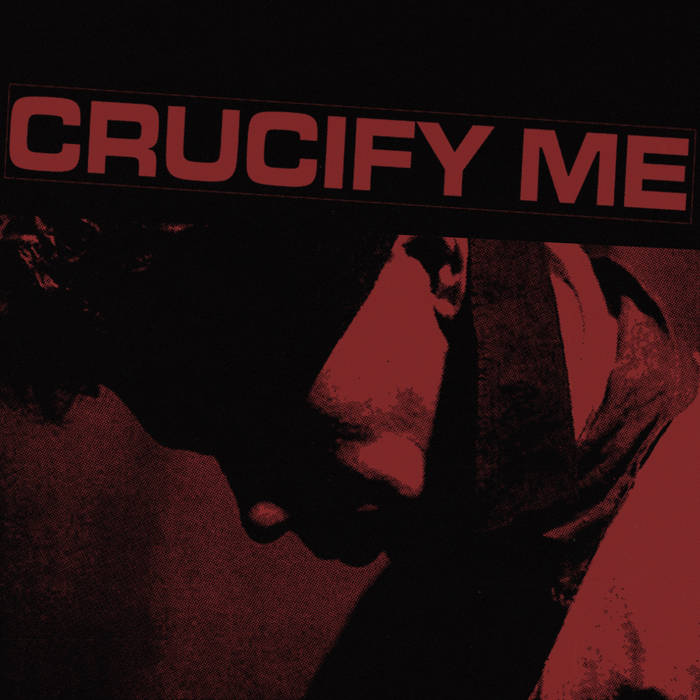 """Image of Crucify Me """"Demo"""" Cassette"""