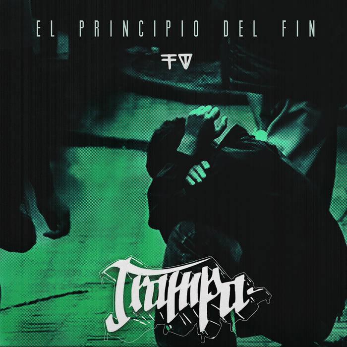 "Image of Trampa ""El Principio Del Fin"" Cassette"