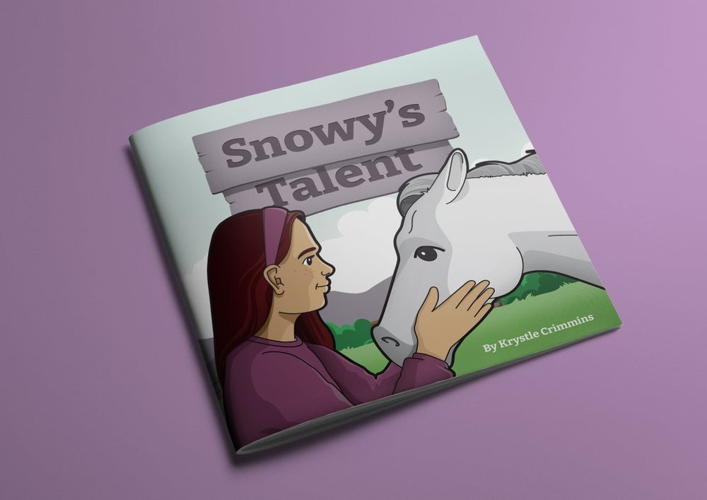 Image of Snowy's Talent