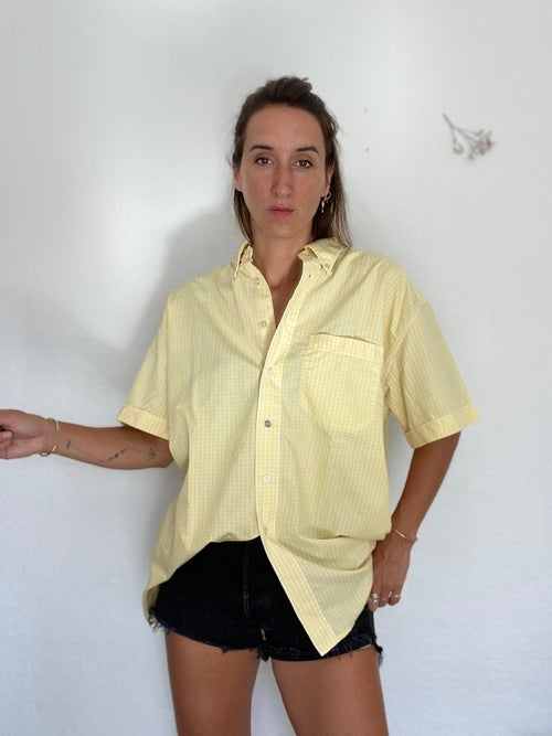 Image of Chemise à personnaliser N°235