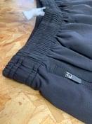 "Image of Spirit of 58  "" Travel"" Shorts in Black"