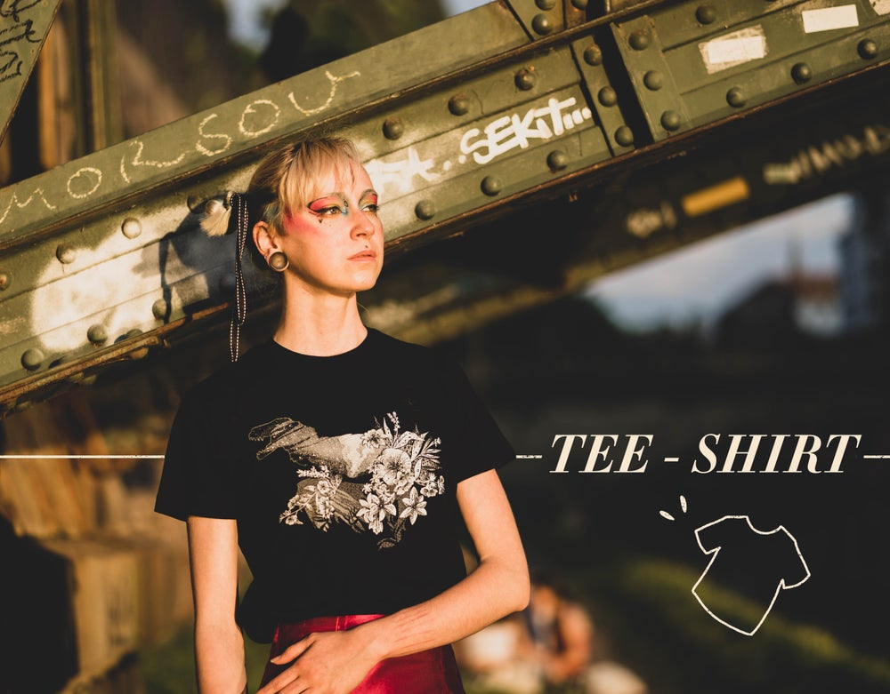 Image of TEE-SHIRT