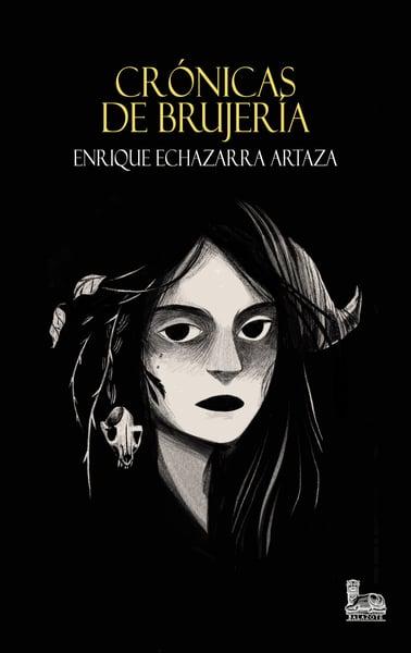 Image of Cronicas de brujería