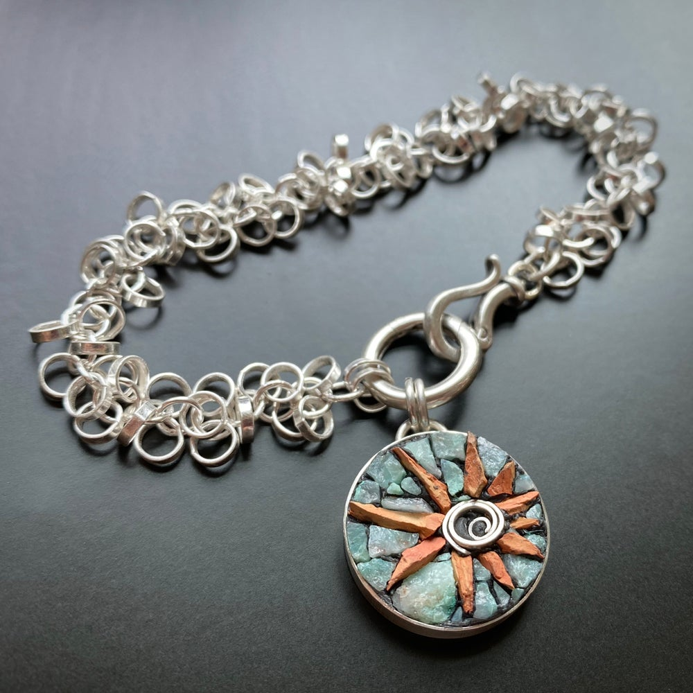 Image of Sun Ringlet Bracelet