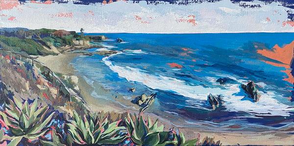 Image of Victoria MacMillan | CALIFORNIA COVE