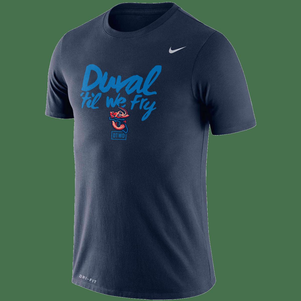 Image of Duval til we Fry